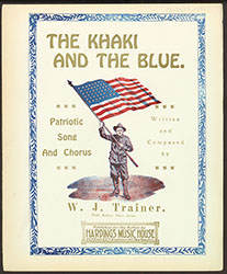 The Khaki and the Blue(005877-UCLAS)
